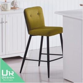 北歐工業風貝芙麗吧檯椅(21JX/511-10)